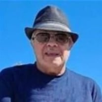 Bill Abel Lucero