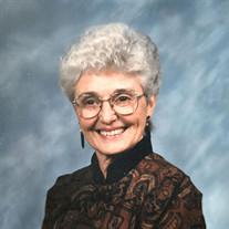 """Nella Ann """"Sue"""" Dickinson"""