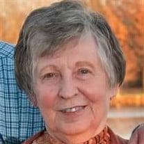 Mrs. Judy Jo Orrick Allen