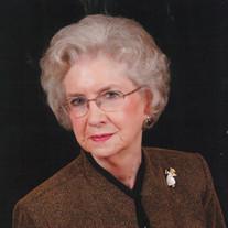 Hazel Eley Hester
