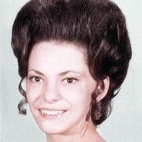Linda Sue Burrough Elliott