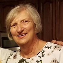 Mrs. Cheryl Ann Lundgren