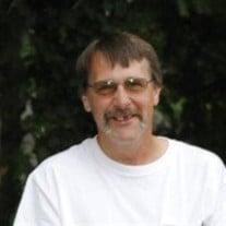 Christopher Whitney Sr.