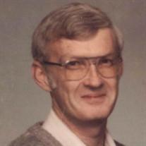 Billy Wayne Vance
