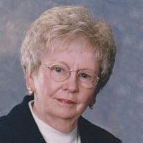 Annette Oswald