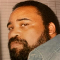 Frank Eugene Walker Sr