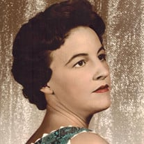 Mrs. Marie Ward Brown