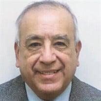 Alfonso Dario Linares