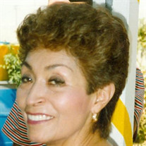 Dolores Montoya