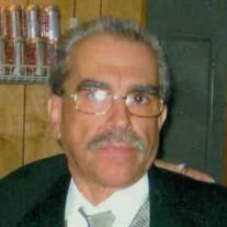 Nelson Vega