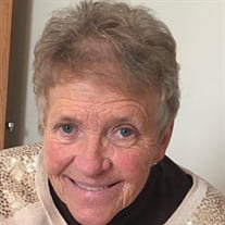 Sandra Margaret Ann Grant