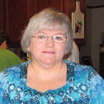 Mrs. Sandra Porter Martin