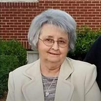 Betty Poplin Drake