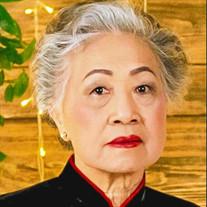 Mrs. Son Thi Vo