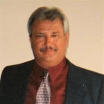 """Rick"" Ricky Lee Brandenberger"