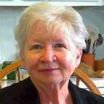 Ellen T. Maye
