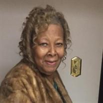 Dr. Janice LaJune Jackson-Vails