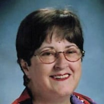 Donna Ann Higgins