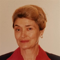 Ilaria Majdanski Krejer