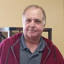 Dave William Roberson