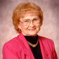 Emma Mae McAlpin