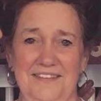 Mrs. Ruth Aline Nabors Brown Wilhoite