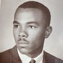 Alexander Lee Moore III