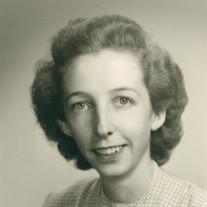 Marie Owens Harris