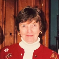 Ann Weaver Copland