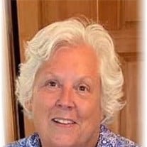 Susan Fox Johnson