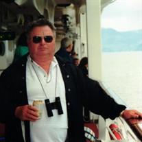 David Ernest Vanderzanden