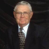 Harold Fred Behrmann