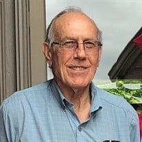 Don Pennington Sr.