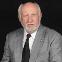 W. Voris Howard