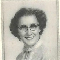 Donna Beth Pettyjohn