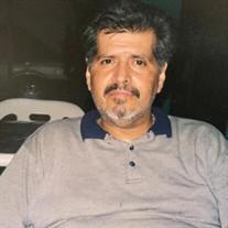 Ernesto Reymundo Lopez