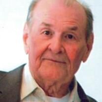 Robert P. Olshefski
