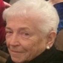 Ms. Anita Carolyn Gilliland