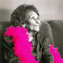 Frances B. Sandoval