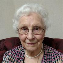 Marjorie Stenstrom