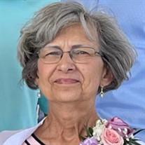 Pauline Walker Hales