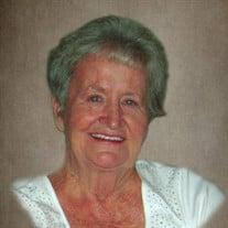 Mrs. Helen Simmons Turner