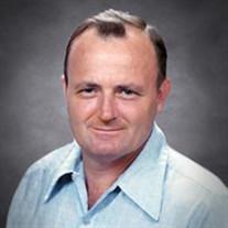 Melvin Eugene Trobaugh