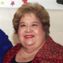"Judith ""Judy"" E. Reyes"