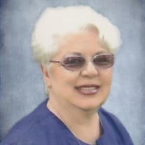 Linda Kay Van Brunt