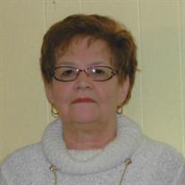 Linda Sue Betty Wright