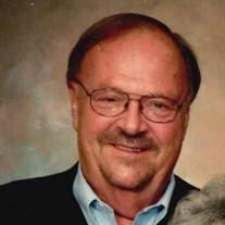 Gary K. Clawson