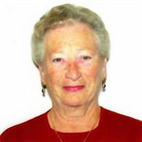 Dolores A. Wetzel