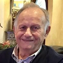 Gene Frederick Thomas