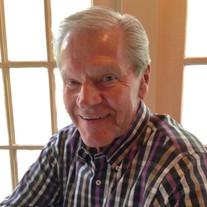 Walter Evan Lewis